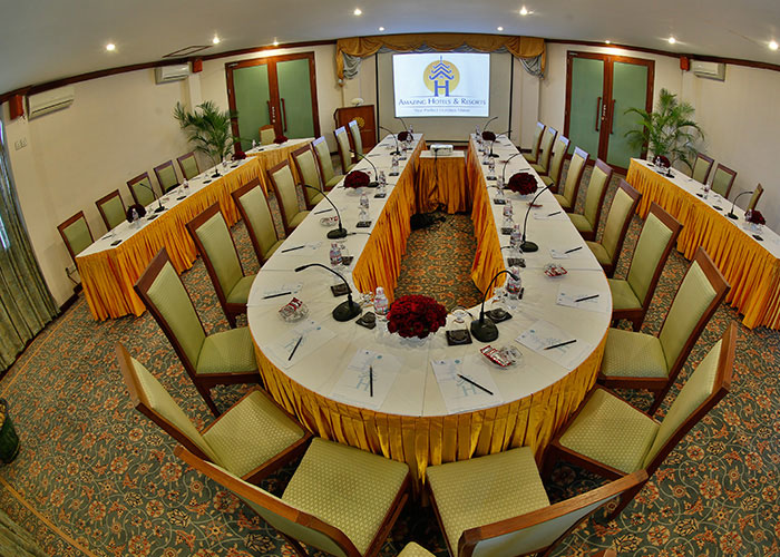 Conference Room & Meeting Facilities